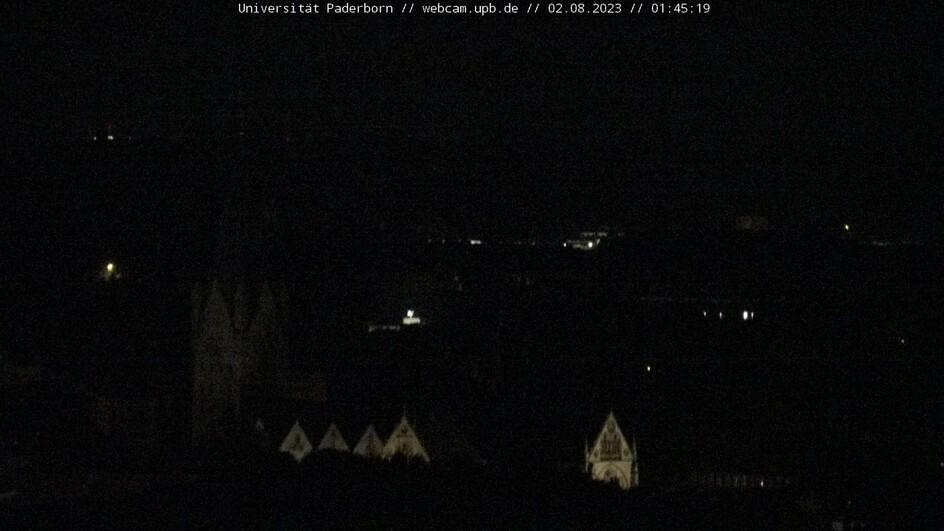 Paderborner Dom (Paderborn Cathedral)
