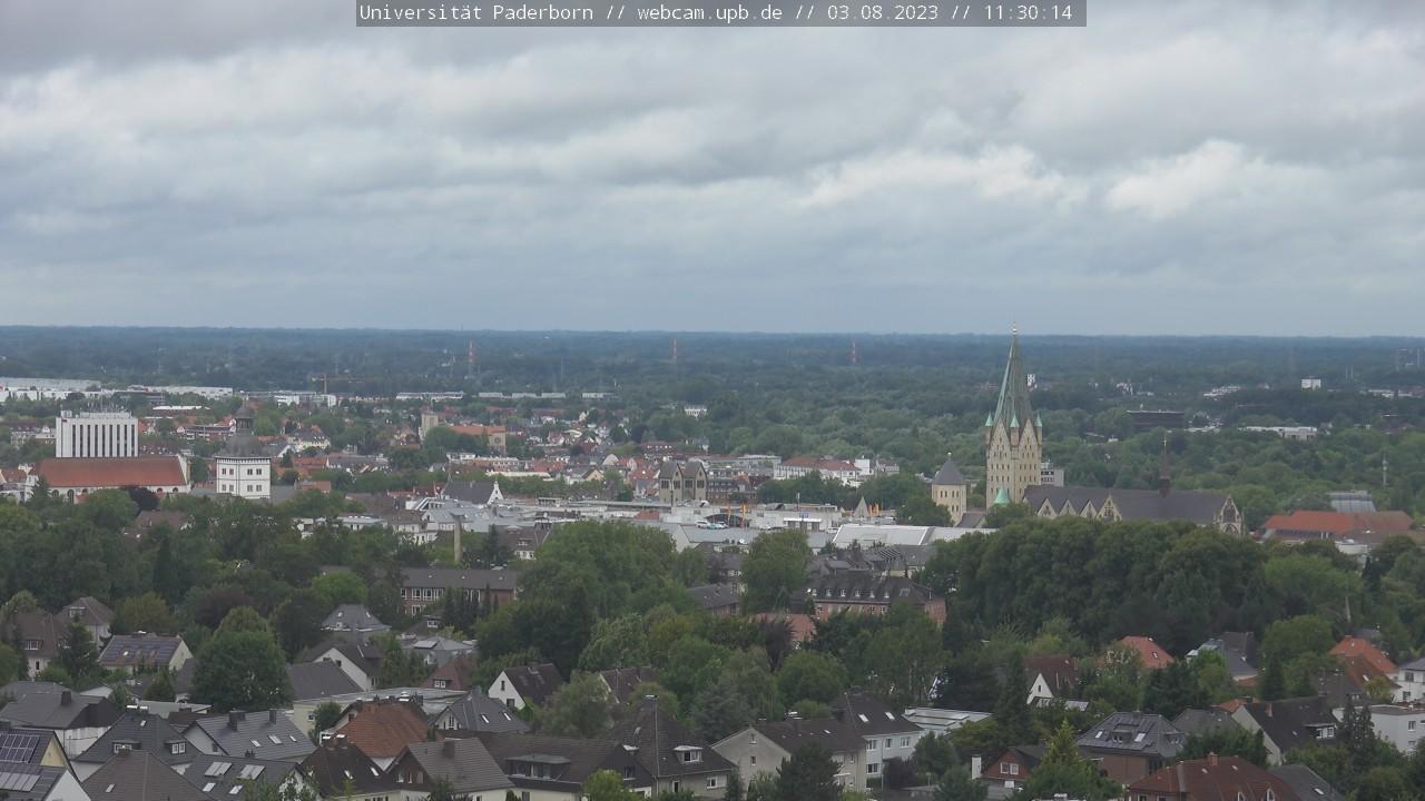 Wette Paderborn