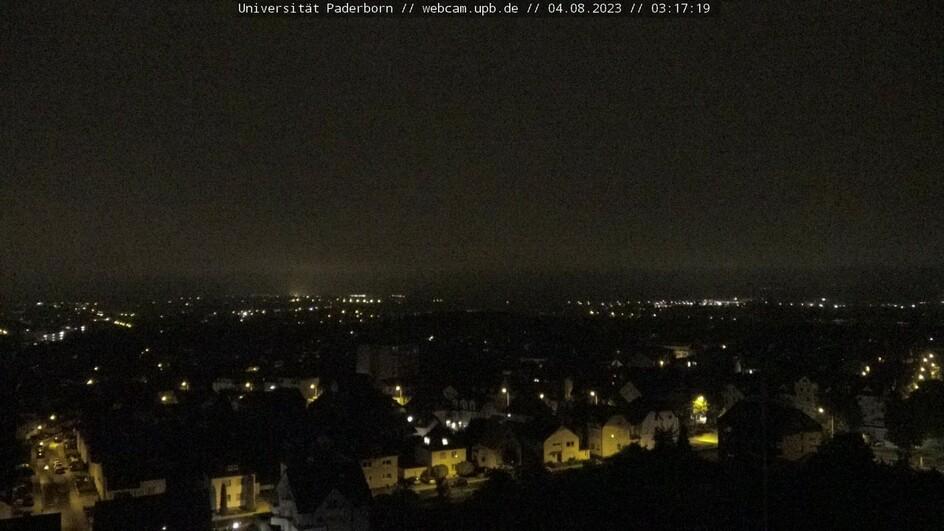 Paderborn Skyline Panorama 5/10