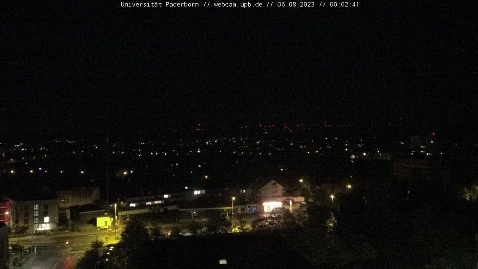 Paderborn Skyline Panorama 6/10