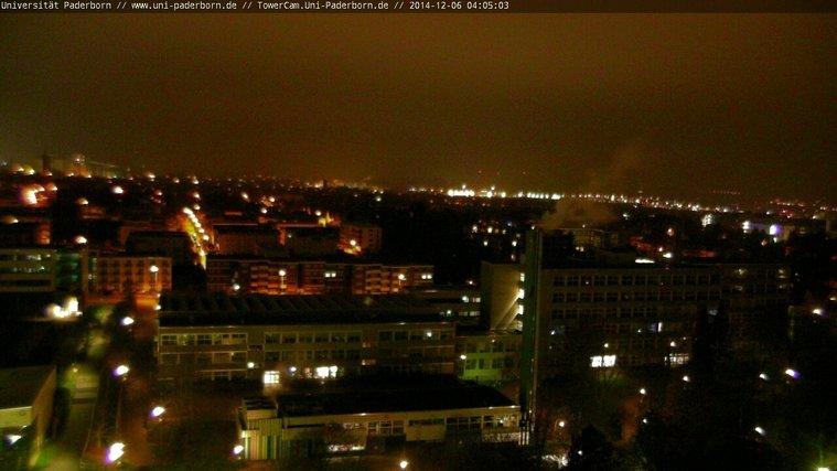 Paderborn Skyline Panorama 10/10