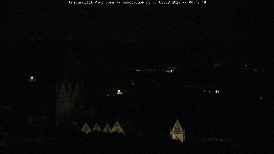 Paderborner Dom (Paderborn Cathedral) 1
