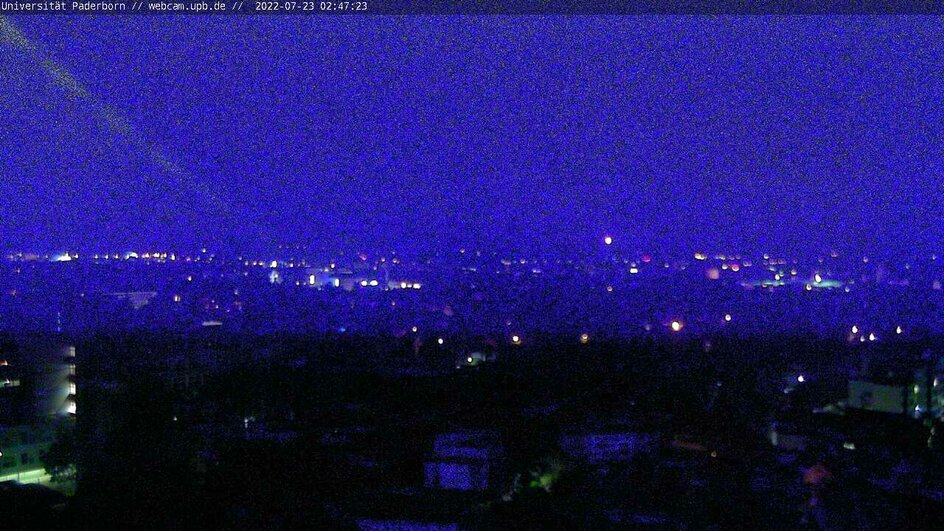 Paderborn Skyline Panorama 4/10