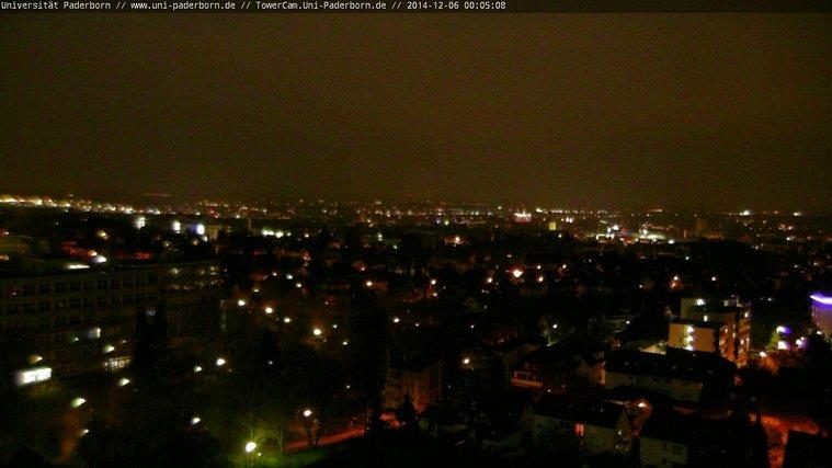 Paderborn Skyline Panorama 1/10